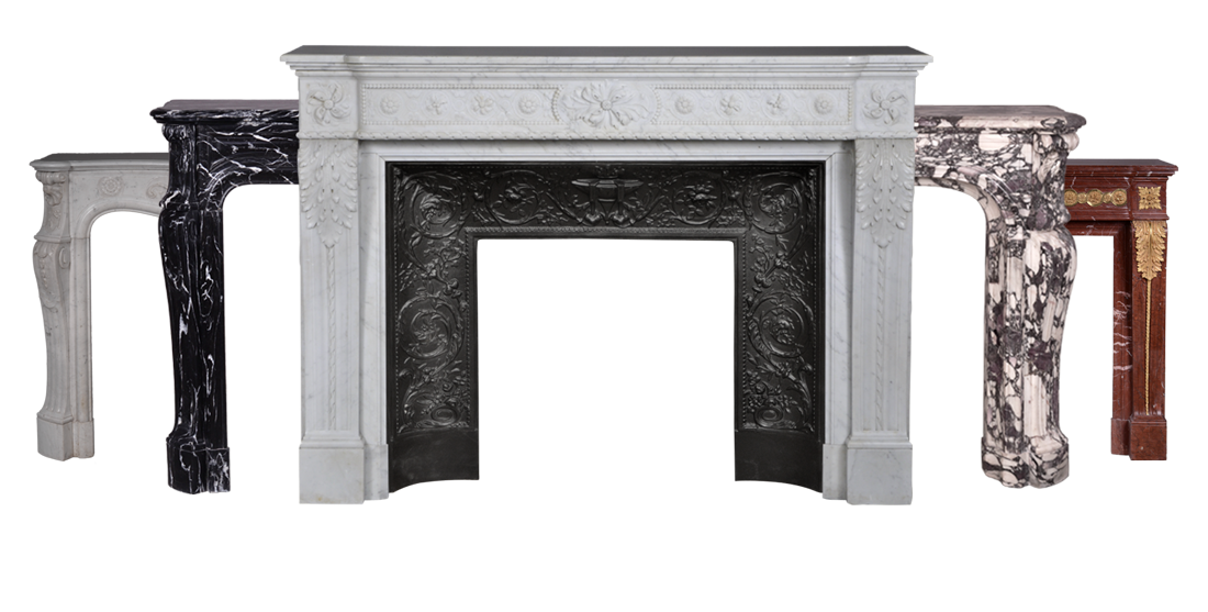 fireplace mantels - Antique Fireplace Mantels