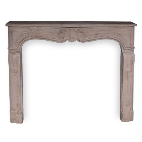 Fireplace Mantels > Stone Menu