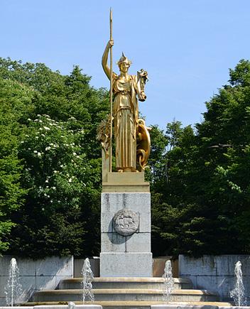 Athena porte