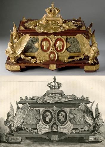 Napoleon III style