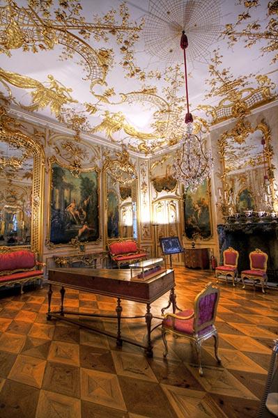 Pleasing Rococo Download Free Architecture Designs Sospemadebymaigaardcom