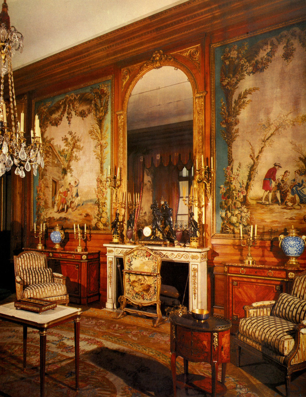 Louis Xvi Living Room Set Modern House