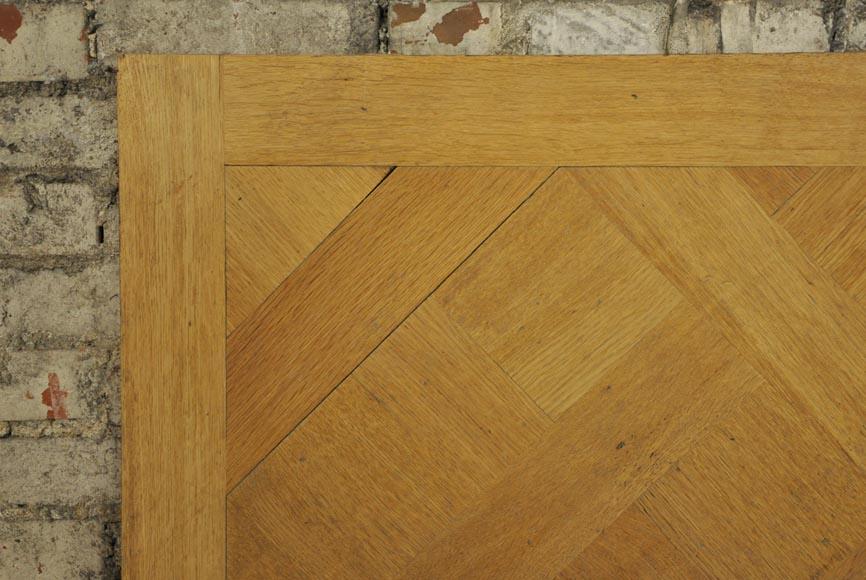 Oak Wood Versailles Parquet Floor 22 5 Square Meters Floors