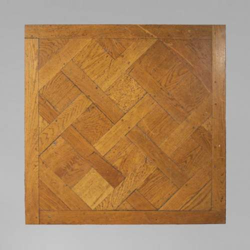 What Is Pegged Hardwood Flooring: Versailles Parquet Floor Fully Pegged