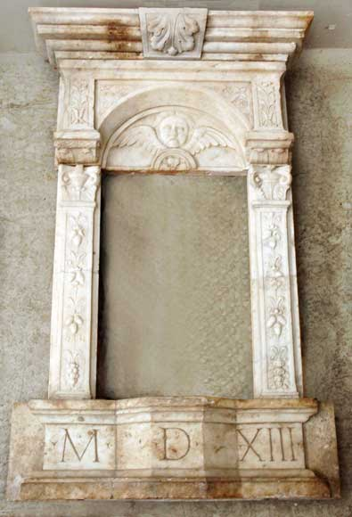 Marble Tabernacle - Reference 1469