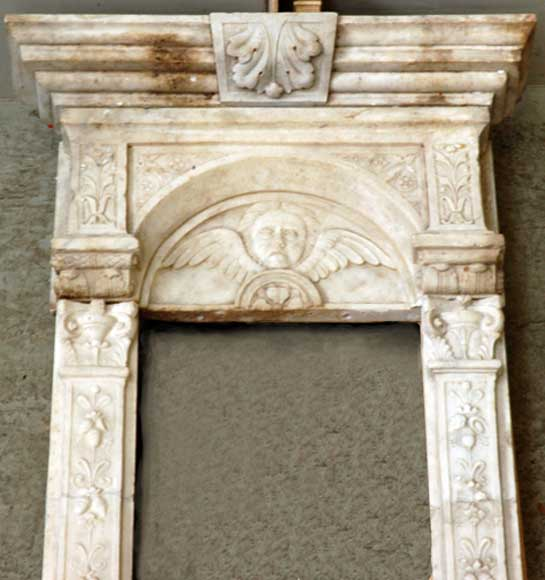 Marble Tabernacle-2