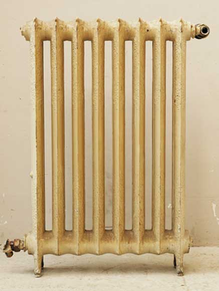 Cast iron radiators-1