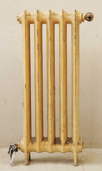 Cast iron radiators-7