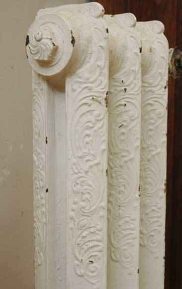Cast iron radiators-16