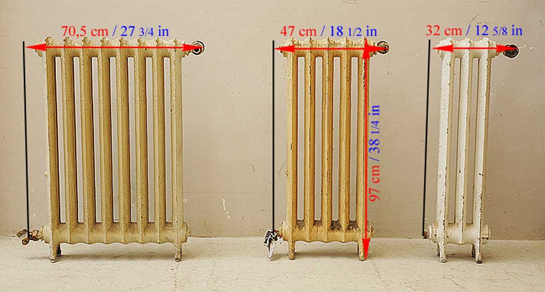 Cast iron radiators-19