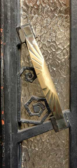 Art Deco doors-3