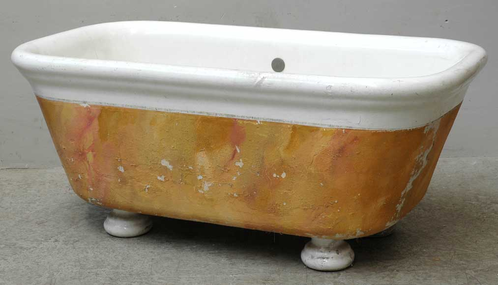 Bathtub - Reference 9510