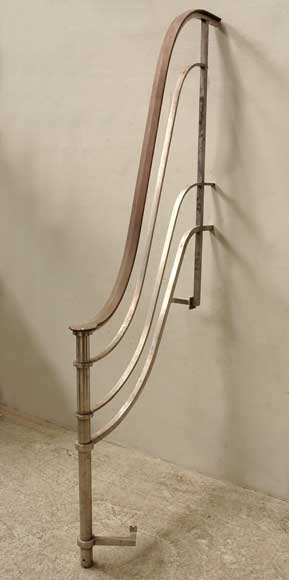 Stairway Banister By Raymond Subes 1960 Architectural